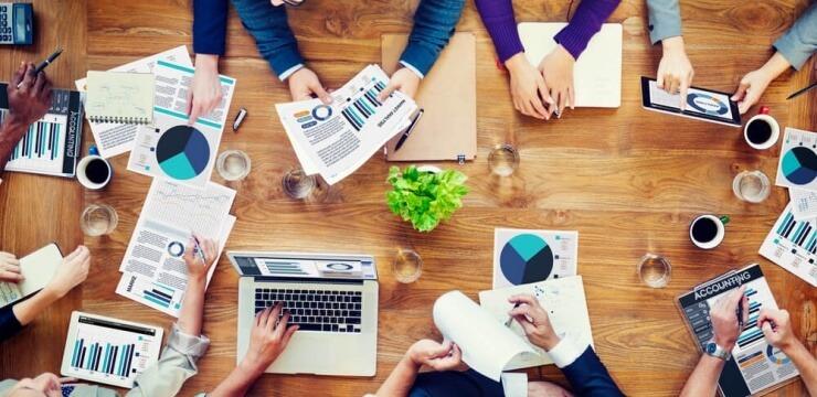 6 tendencias de marketing que mostram a necessidade da atualizacao 740x360 - Como atualizar o marketing da sua empresa