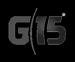 marca G15 networkingbp - G15