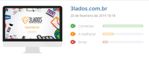 analise de qualidade woorank 3 lados 300x124 - marketing digital em Brasília