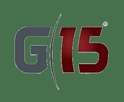 marca G15 networking - marketing digital em Brasília