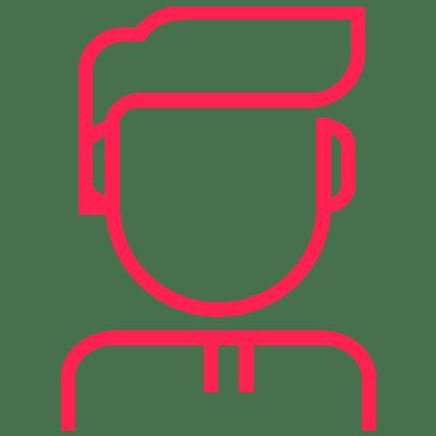 icon client - marketing digital em Brasília